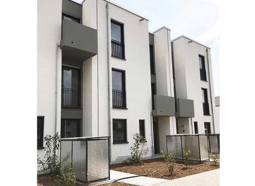 Hochwertiges Reihenhaus auf ca. 144 m² mit optimaler Raumaufteilung, Dachterrasse, Terrasse & Garten