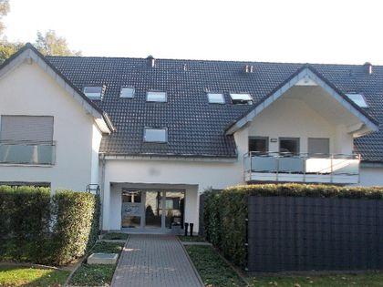 Wohnung mieten in Rheurdt - ImmobilienScout24