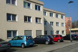 1 Zimmer Wohnung in Passau