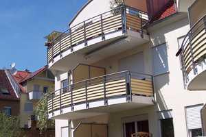 5 Zimmer Wohnung in Aschaffenburg