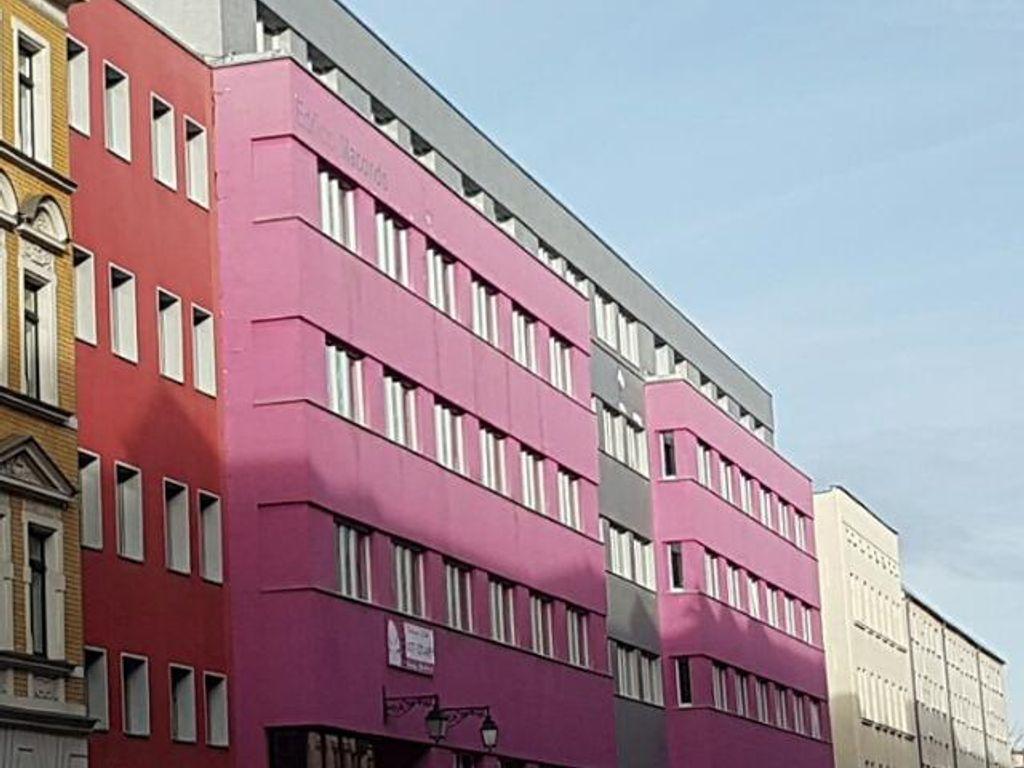 Brandvorwerkstraße