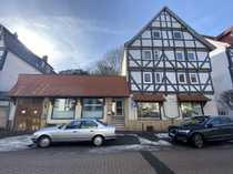 Fachwerkhaus mit Wohn- Nutzfläche 458m²