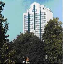Einzelhandels- Büro- Gewerbefläche in Düsseldorf-Golzheim -