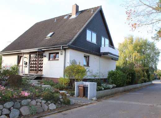 Einfamilienhaus mit Einliegerwohnung in St. Gertrud!