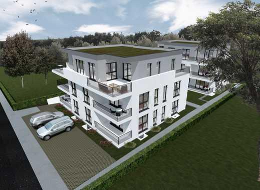 !!!! WIEDER VERFÜGBAR !!!! PROVISIONSFREI !!!! Exclusive Penthouse in Weiterstadt