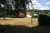 Über 1 200 m² Bauland
