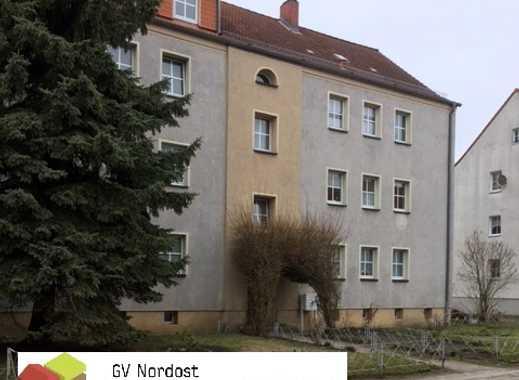 Gemütliche 2 Raum Wohnung in Bahnhofsnähe von Stralsund ! Ab Juli Bezugsfertig !