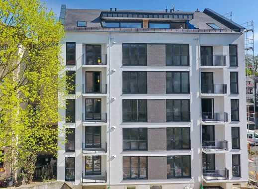 Schöne 2-Zimmerwohnung mit Balkon und Küchenzeile! Frankfurt Innenstadt Nähe Zeil!