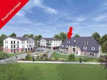 Apartment 8 Park-Residenz im DG