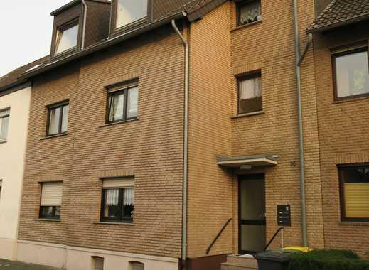 Sehr schöne 56m²-Wohnung 1. Etage 2 ZKDB Sonnenterrasse 33,5m², TEIL DER NEBENKOSTEN IN KALTMIETE !!