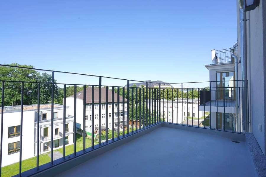 Balkon - Referenzbilder