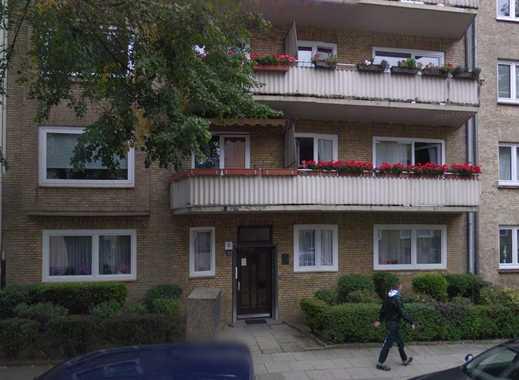 2-Zimmer Wohnung in Heimfeld, Hamburg