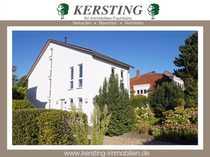 KR-Am Stadtwald Freistehendes Einfamilienhaus mit