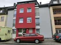 Stilvolle attraktive 2-Zimmer-Whg mit Balkon
