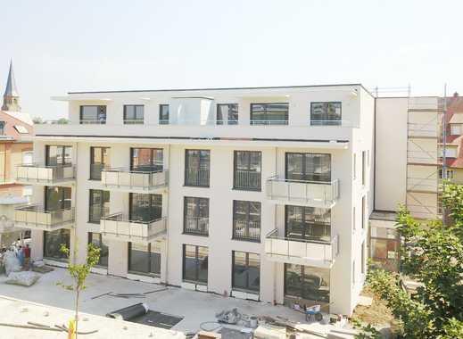 Gemütliche 3- Zimmerwohnung mit Terrasse (Wohnung 6)