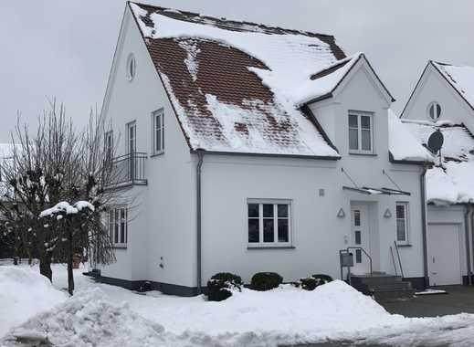 Top gepflegtes Einfamilienhaus mit 5 Zimmern in Ursberg