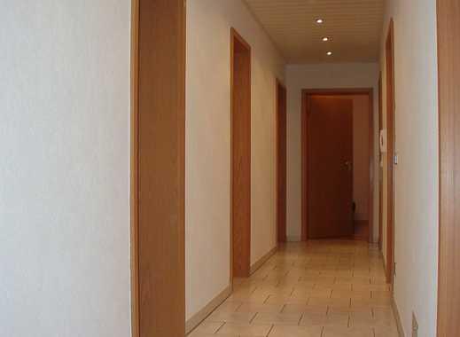Schöne vier Zimmer Wohnung in Calw - Heumaden