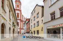 Einmalige Immobilie in historischer Altstadt