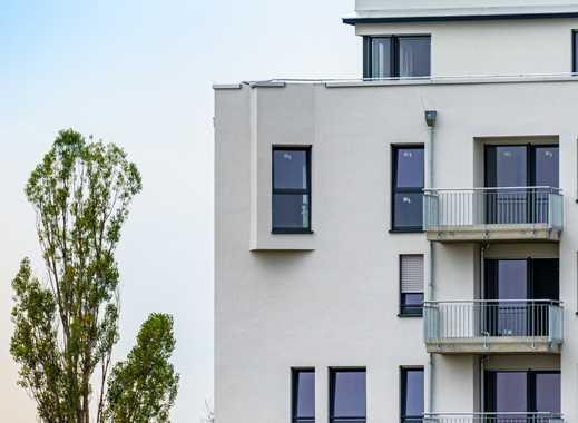 3-Zimmer-Wohnung 18.13 in den Aristide-Gärten (Herzo-Base)