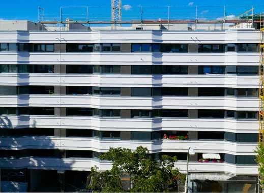 Schönes 3-Zimmer-Penthouse auf ca. 81 m² mit toller Dachterrasse in Berlin Tiergarten