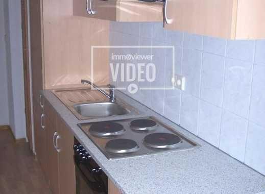 1 Monat mietfrei - 2 Zimmerwohnung mit Einbauküche in Gablenz, frei ab sofort