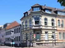 Attraktives Wohn- und Geschäftshaus in