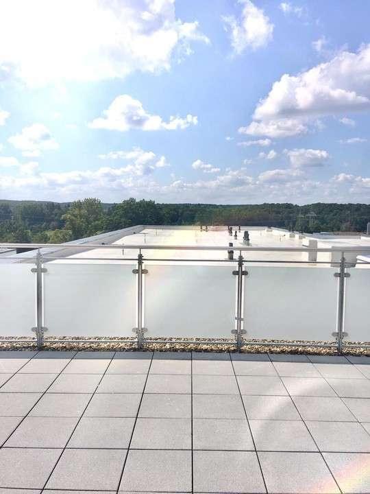 *Erstbezug! - Exklusives 4Zi Penthouse* Blick ins Grüne* in Südstadt (Fürth)