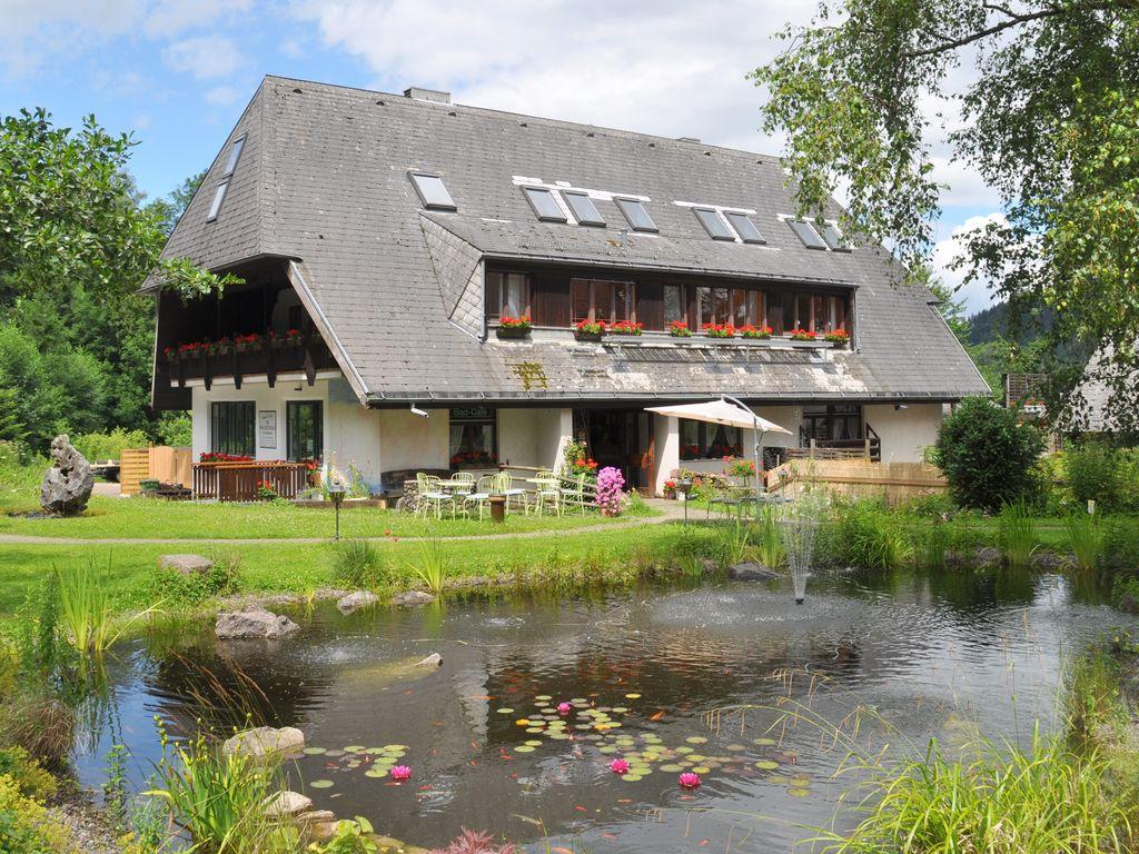 Hostel-Teich