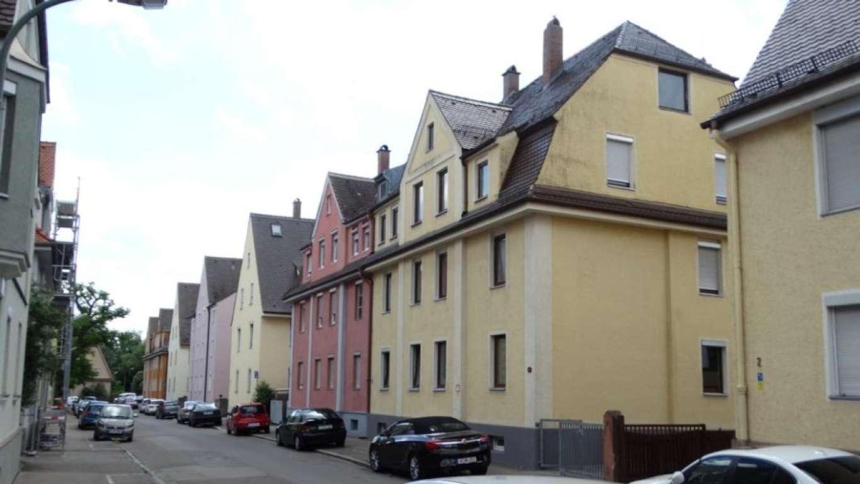 Schöne zwei Zimmer Wohnung in Augsburg, Pfersee in Pfersee (Augsburg)