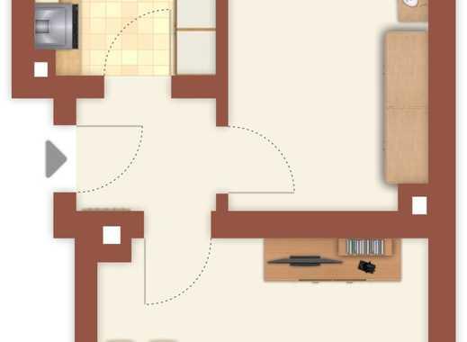 2 - Zimmer Eigentumswohnung zentrumsnah in Plauen