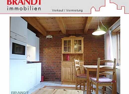 30 m² Single-Apartment - mit Terrasse und Gartennutzung in Wellingsbüttel!