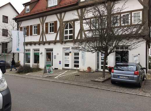Aussenstellplatz Ortsmitte Bad Urach