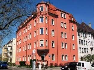 Bismarckviertel!  -  Charmante 3 - Zimmer - Maisonette mit Ausblick - Ideal auch für Münchenpendler in