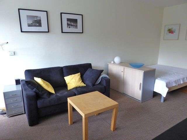 Modern möbliertes Apartment in ruhiger Lage