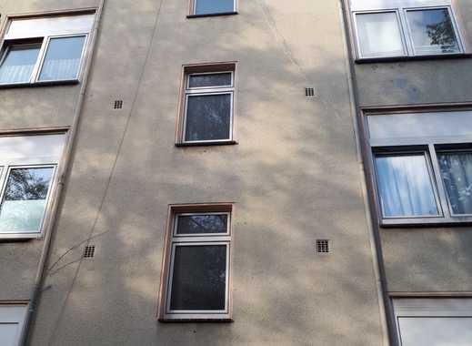ZWEI Wohnungen für WENIG Geld! Ideale Anlage!
