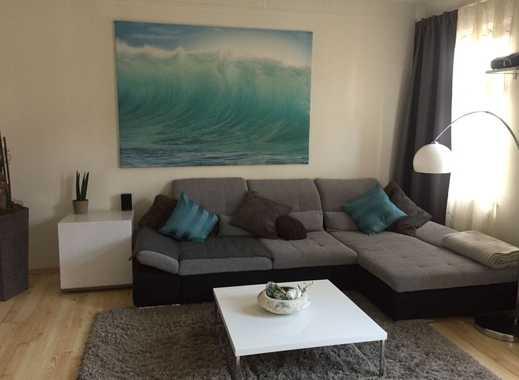 Schöne vier Zimmer Wohnung in Nürnberg, Kressenstraße