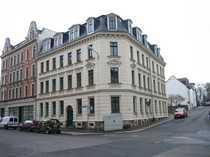 Bild 2-Raum-Wohnung im DG Mitte in Leipzig-Leutzsch