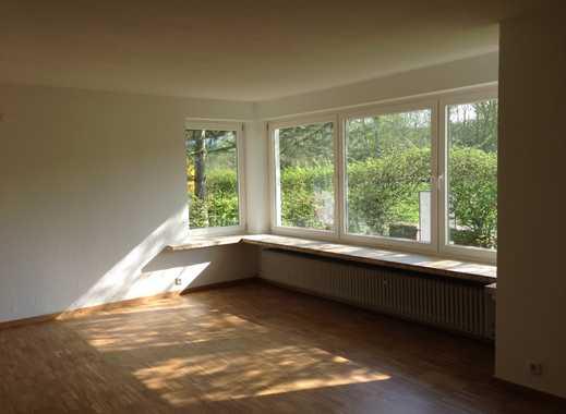 Erstbezug nach Sanierung: sonnige 3-Zimmer-Wohnung in Barsinghausen