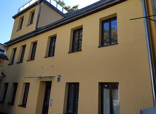 Wunderschönes neu renoviertes Stadthaus im Herzen der Fürther-Altstadt sucht neuen Eigentümer.