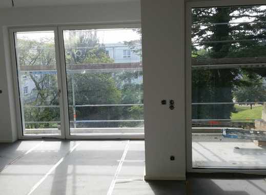 4-Zimmer-Wohnung mit großem Balkon