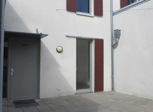 Individuelles Hofhaus in ruhiger Lage