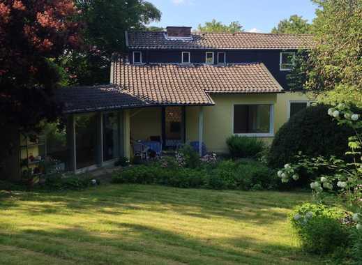 Muffendorf: Sonniges Haus mit romantischem Garten