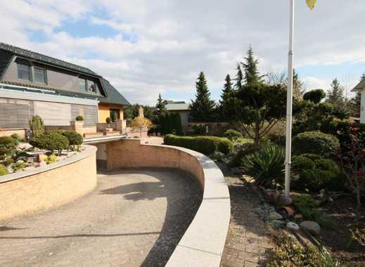 Exklusives Zweifamilienhaus in Oranienburg-Süd
