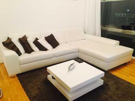 Freundliche 3-Zimmer-Wohnung mit Balkon und EBK in Regensburg in Regensburg-Innenstadt