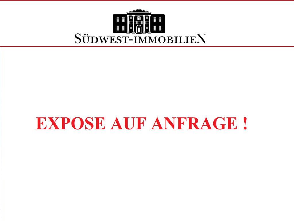 EXPOSE AUF ANFRAGE..