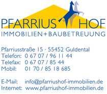 Bad Kreuznach-City top Lage - Praxis-