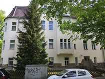 Bild vermietete 1-Zimmerwohnung in wunderschönem Altbau in erlesener Berlin-Zehlendorfer Villengegend
