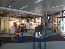 Gewerberäume für Büro Praxis oder