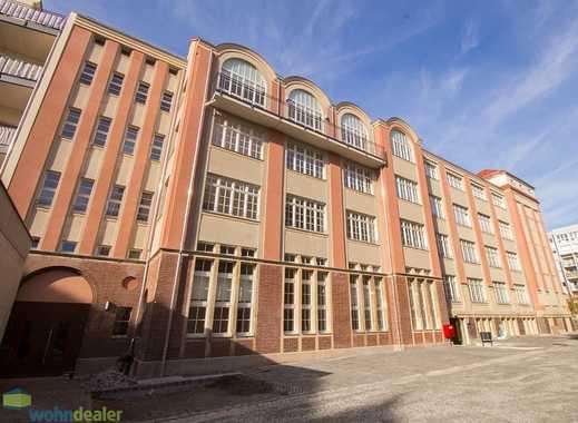 Loft-Wohnung Zentrum-Ost - ImmobilienScout24
