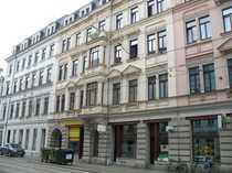 Hochfrequentierte Gewerbefläche in der Neustadt